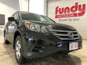 2014 Honda CR-V LX w/heated front seats, $142.02 B/W O.A.C FWD