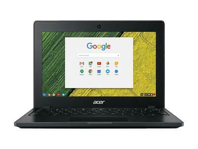 "Acer Chromebook 11.6"" Intel Celeron 1.60 GHz 4 GB Ram 32 GB Chrome OS