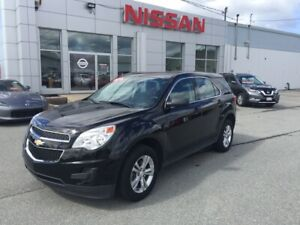 2015 Chevrolet Equinox LS 46,000 km!!! All Wheel Drive!
