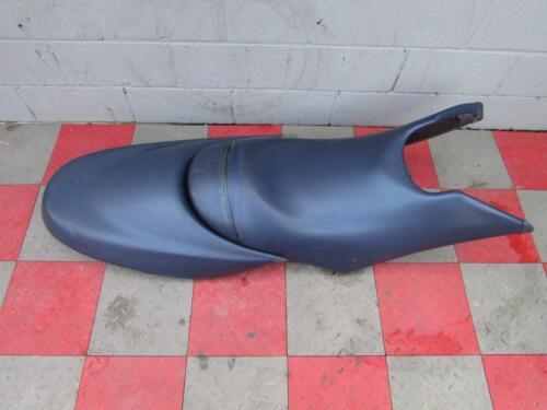 05 Sea Doo Wave Runner 4Tec BRP 1400 215 hp Front & Rear Seat w/ Base Blue