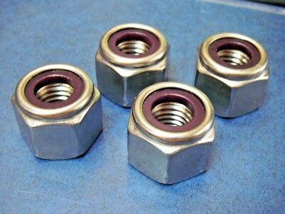 Tsp 316nu58 Heavy Duty 316 Stainless Steel 58-11 Hex Lock Nuts