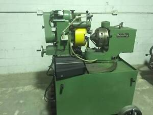 Brierley ZB80 Drill Sharpener Grinder Murarrie Brisbane South East Preview