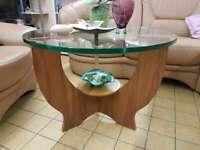 Wohnzimmertisch Tisch Beistelltisch Mid Century Nordrhein-Westfalen - Viersen Vorschau