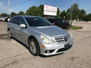 2008 Mercedes-Benz R-Class 3.0L CDI *DIESEL* AS IS SPECIAL