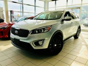 2017 Kia Sorento LX / AWD / 4X4 / BLUETOOTH / SIEGES CHAUFFANTS
