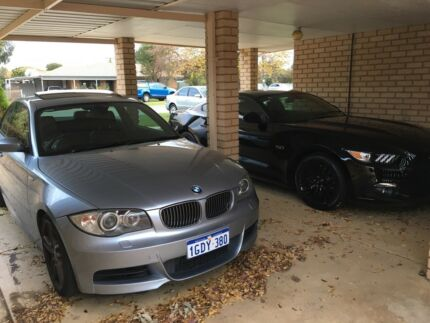 Bmw 135i (135is) Coupe Twin turbo - M S/Sport Pack VGC!