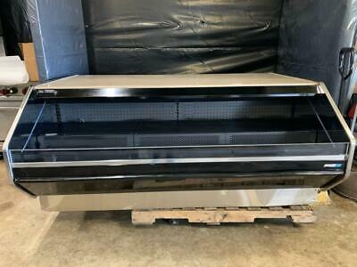 Hillphoenix 6 Ft. Remote Multideck Refrigerated Bakerydeli Case