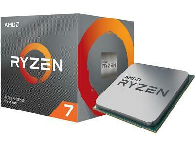 AMD RYZEN 7 3700X 8-Core 3.6 GHz (4.4 GHz Max Boost) Socket AM4 65W 100-10000007