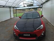 sell my toyota gts 86 Box Hill South Whitehorse Area Preview