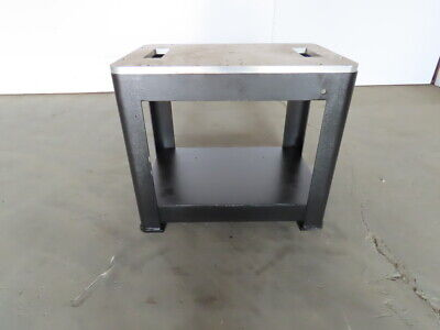 36x23-12x31 1 Aluminum Top Machine Base Welding Work Bench Table