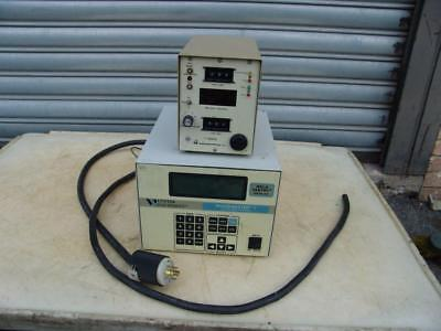 Unitek Phase Master 7 Welder With Digimetrics 1001a Range Multiplier Works Fine