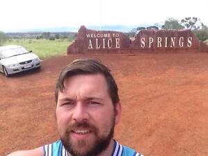 ROADTRIP TO DARWIN! Alice Springs Alice Springs Area Preview