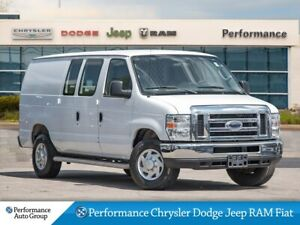2013 Ford E-250 Commercial * POWER GROUP * TOW MIRRORS * CRUISE