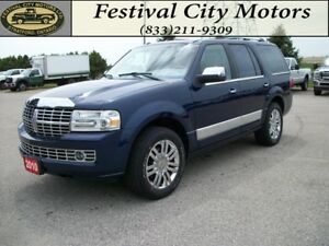 2010 Lincoln Navigator ULTIMATE CERTIFIED
