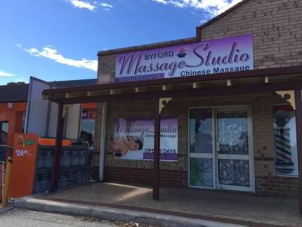 Byford Massage Studio
