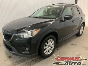 2013 Mazda CX-5 GS Toit Ouvrant MAGS Bluetooth Caméra