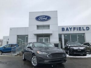 2019 Ford Fusion SE FORDPASS CONNECT|SPEED SENSITIVE WIPERS|H...
