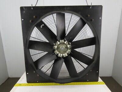 Eaton Compressor Direct Drive Cooler Fan 230v 3ph Adjustable Pitch 31 Diameter