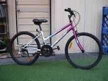 Blue Black Mountain Bike Kingsford Eastern Suburbs Preview