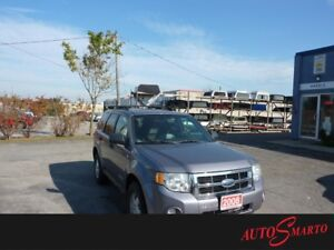 2008 Ford Escape XLT,4WD,