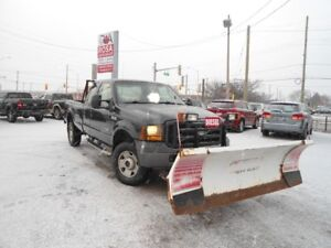 2006 Ford F-350 XL DIESEL LOW KM CLEAN