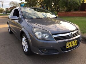 2006 Holden Astra AH CDX Coupe Auto 4months Rego Low Kms Liverpool Liverpool Area Preview