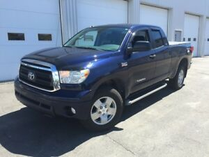 2010 Toyota Tundra TRD 4X4 5.7 LITRES