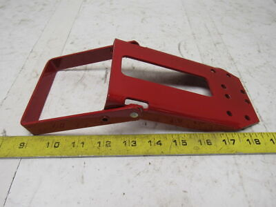 Anderson Power Sbx350 Forklift Battery Manual Release Charger Bracket
