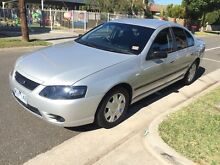2007 Ford falcon with rego Rwc drive away Dandenong Greater Dandenong Preview