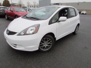 2014 Honda Fit ***LX A/C CRUISE CONTROL BLUETOOTH MAGS***