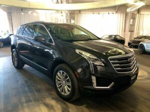 2017 Cadillac XT5 Luxury Pkg Comfort Access Pano Roof BOSE Sound
