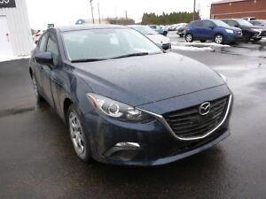 2015 Mazda Mazda3 SPORT GX**DÉMARRAGE PAR BOUTON POUSSOIR**