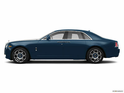 Image 1 of Rolls-Royce: Ghost Base…