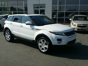 2015 Land Rover Range Rover Evoque Pure Plus 2 sets tires.