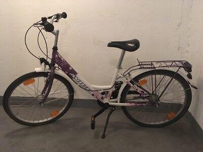 Avigo Damen Fahrrad 26 Zoll 3 Gang , Neuwertig, gebraucht gebraucht kaufen  Versand nach Austria