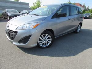 2015 Mazda Mazda5 GS***MAGS+BLUETOOTH+GROUPE ELECTRIQUE+TRÈS PRO