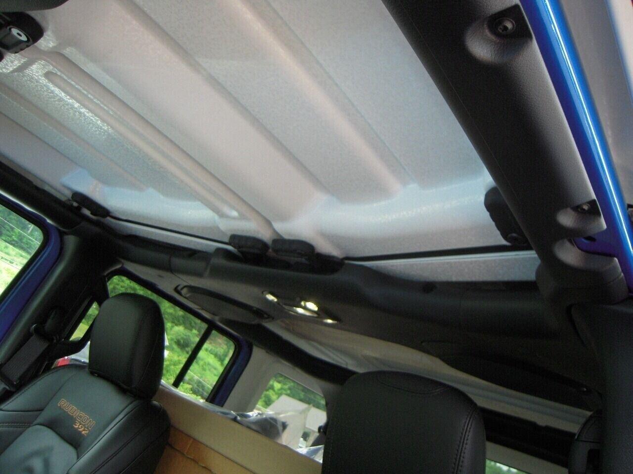 ::2021 Jeep Wrangler Rubicon 392 4x4 4dr SUV