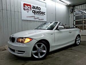 2010 BMW 1 Series 128i Décapotable / Automatique / Garantie /