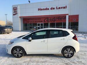 2017 Honda Fit SE