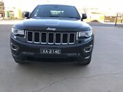 Luxury 2015 Jeep Grand Cherokee  limited w k  for sale Adelaide CBD Adelaide City Preview