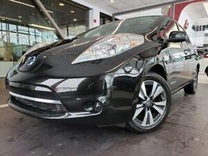 2016 Nissan Leaf SV GPS CAMÉRA DE RE