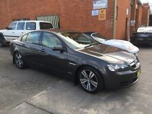 Holden commodore VE Omega 2010 sell swap Baulkham Hills The Hills District Preview