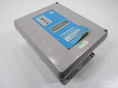 Endress Hauser Ltu 675 Level Transmitter