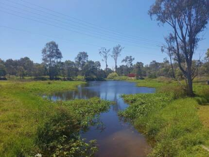 ROOM FOR RENT- LOGAN RESERVE ACREAGE