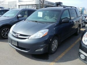 2010 Toyota Sienna CE 7-PASS, A/C, GR Ã?LEC, CRUISE RELIABLE 7-S