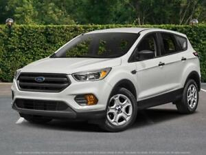 2018 Ford Escape SE 4WD|REMOTE KEYLESS ENTRY|FOG LAMPS