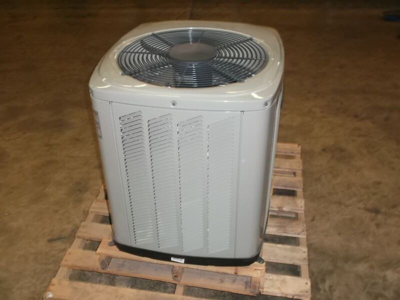 3.5 Ton R22 10 Seer A/C Consenser Has R22 Charge 3 Phase 460V (COMMERCIAL)
