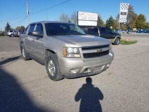 2007 Chevrolet Avalanche LS *4X4 *Certified