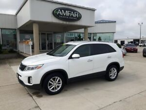 2015 Kia Sorento HEATED SEATS / NO PAYMENTS FOR 6 MONTHS !!!