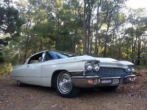 1960 Cadillac Other Convertible Mundaring Mundaring Area Preview